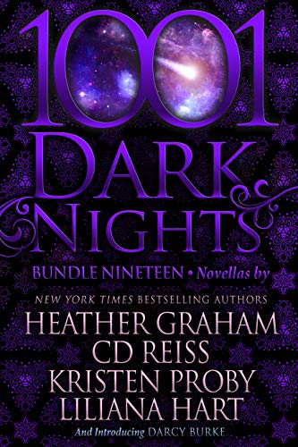 1001 Dark Night: Bundle 15 Misc Authors