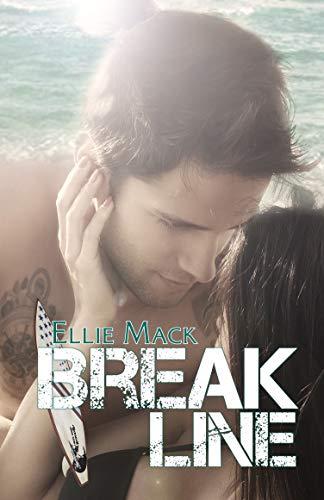 Break Line Ellie Mack
