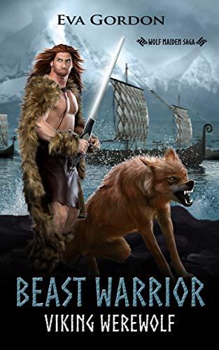 Beast Warrior, Viking Werewolf Eva Gordan