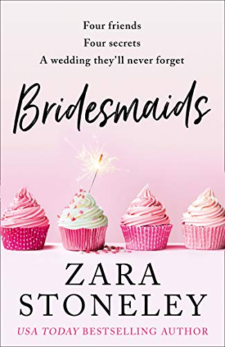 Bridesmaids  Zara Stoneley