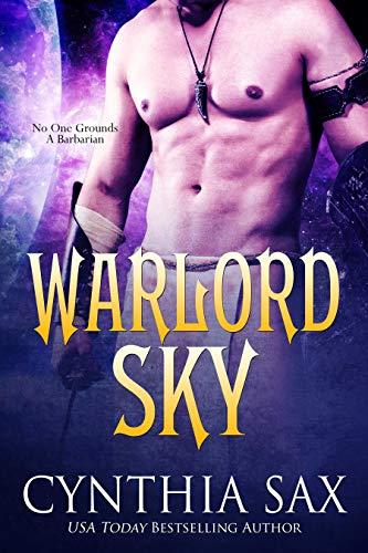 Warlord Sky  Cynthia Sax