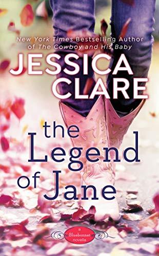 The Legend of Jane  Jessica Clare