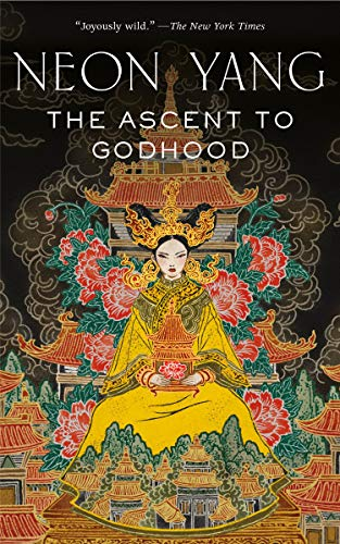 The Ascent to Godhood (The Tensorate Series Book 4)  JY Yang