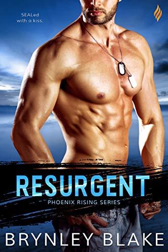 Resurgent (Phoenix Rising #3) Brynley Blake