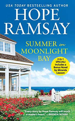 Summer on Moonlight Bay: Two full books for the price of one Hope Ramsay