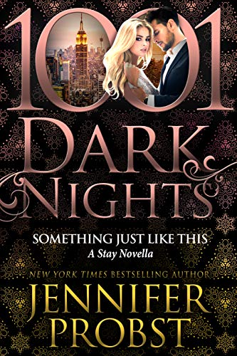 Something Just Like This: A Stay Novella Jennifer Probst