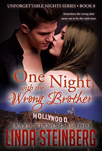 One Night with the Wrong Brother Linda Steinberg