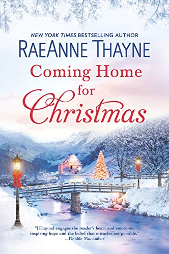 Coming Home for Christmas (Haven Point Book 10)  RaeAnne Thayne