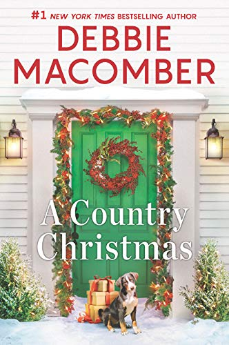 A Country Christmas (Heart of Texas)  Debbie Macomber