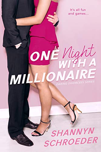 One Night with a Millionaire Shannyn Schroeder