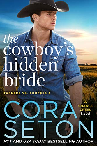 The Cowboy's Hidden Bride Cora Seton
