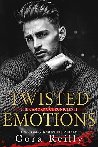Twisted Emotions Cora Reilly