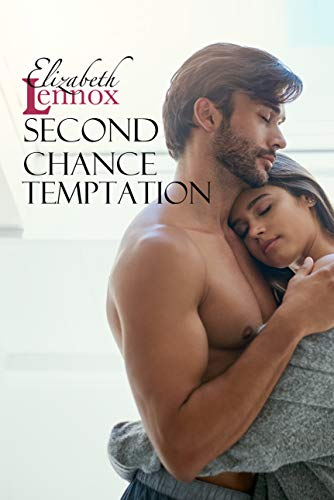 Second Chance Temptation (Sinful Nights Book 4) Elizabeth Lennox