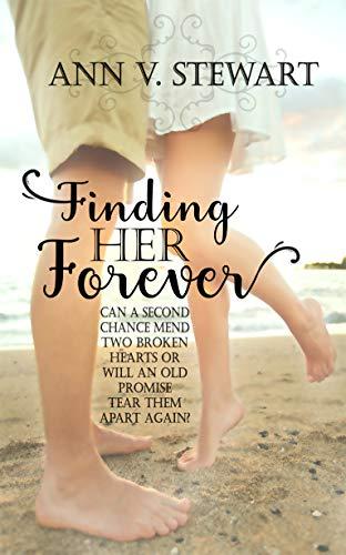 Finding Her Forever Ann V. Stewart