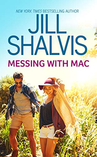 Messing with Mac (South Village Singles)   Jill Shalvis