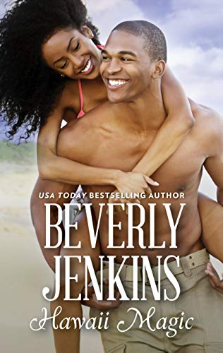 Hawaii Magic   Beverly Jenkins