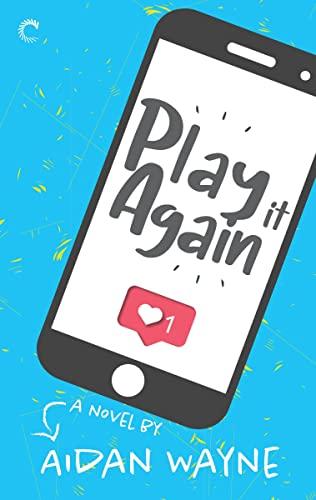 Play It Again  Aidan Wayne