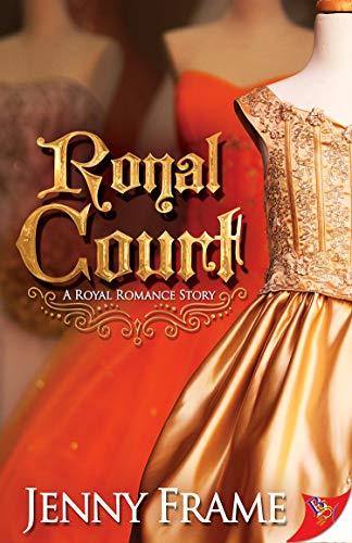 Royal Court Jenny Frame