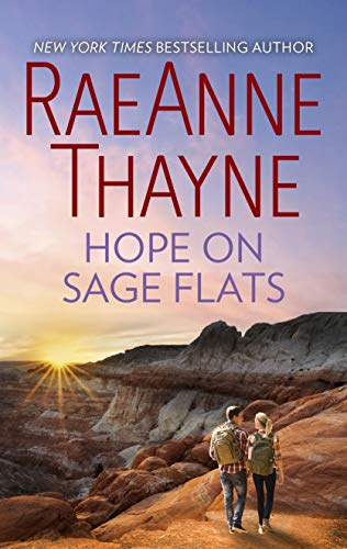 Hope on Sage Flats  RaeAnne Thayne