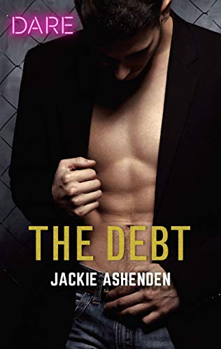 The Debt (The Billionaires Club) Jackie Ashenden