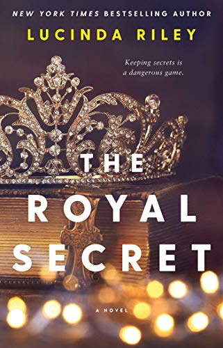 The Royal Secret: A Novel  Lucinda Riley