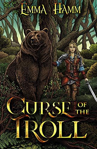 Curse of the Troll (Otherworld Book 6)  Emma Hamm