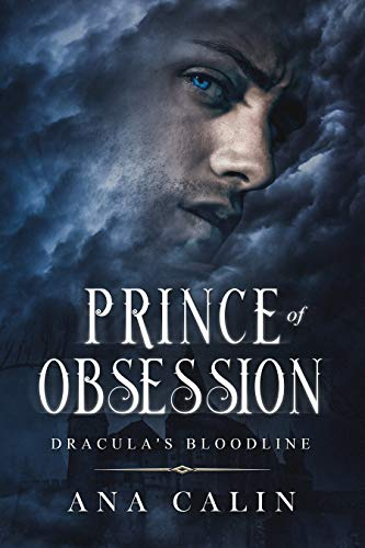 Prince of Obsession  Ana Calin