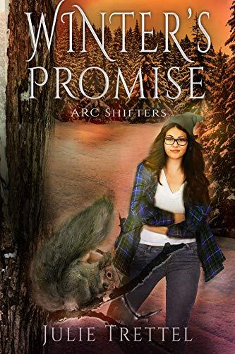 Winter's Promise (ARC Shifters #2) Julie Trettel