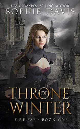 Throne of Winter: The Dark Court  Sophie Davis