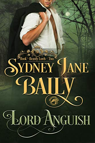 Lord Anguish  Sidney Jane Baily