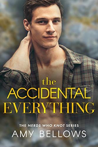 The Accidental Everything Amy Bellows