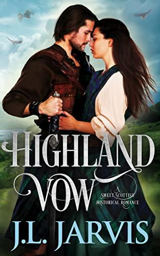 Highland Vow J.L. Jarvis