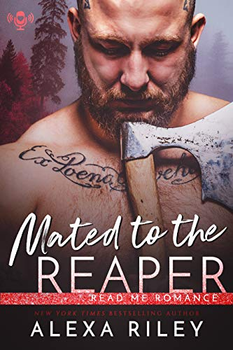 Mated to the Reaper  Alexa Riley