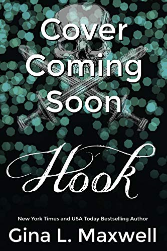 Hook (Neverland Novels Book 2)   Gina L. Maxwell