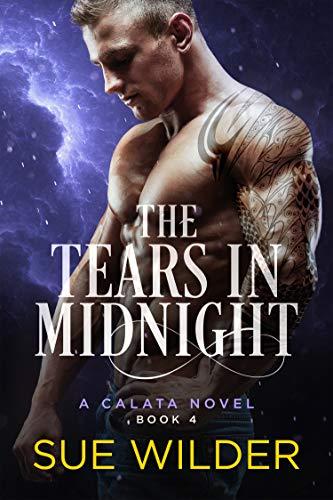The Tears in Midnight (Enforcer's Legacy #4) Sue Wilder