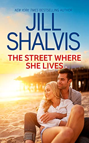 The Street Where She Lives (South Village Singles)   Jill Shalvis