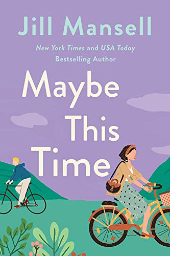 Maybe This Time  Jill Mansell