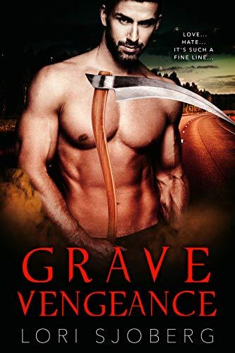 Grave Vengeance  Lori Sjoberg