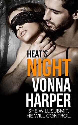Heat's Night  Vonna Harper