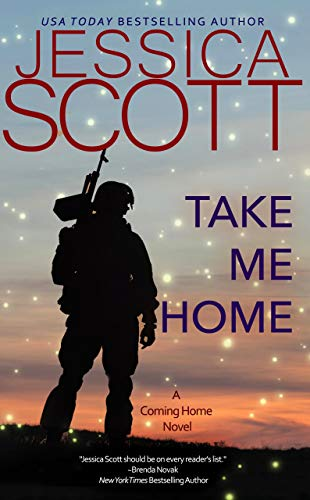 It's Always Been You: A Coming Home Novel  Jessica Scott