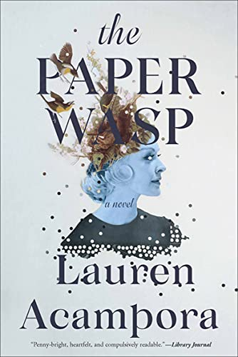 The Paper Wasp  Lauren Acampora