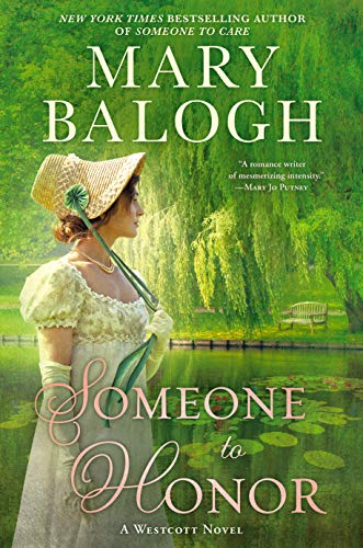 Someone to Honor (The Westcott Series Book 6)  Mary Balogh