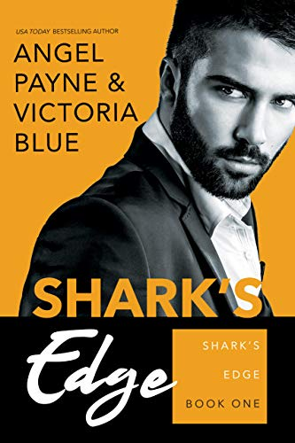 Shark's Edge  Angel Payne and Victoria Blue