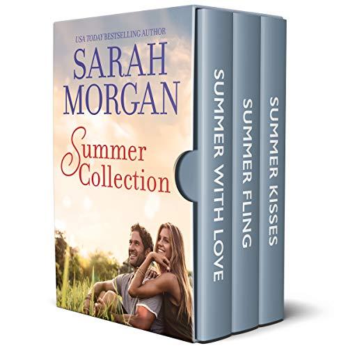 Sarah Morgan Summer Collection (The Westerlings) Sarah Morgan