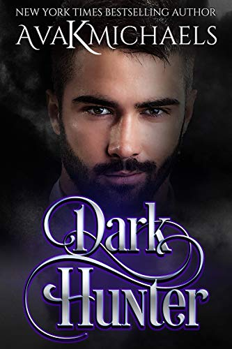 Warrior of Darkness: Dark Hunter   Ava K Michaels