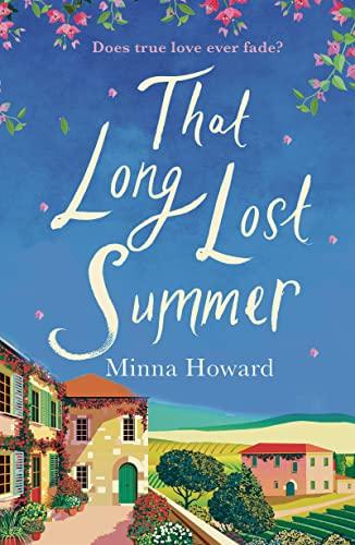 That Long Lost Summer Minna Howard