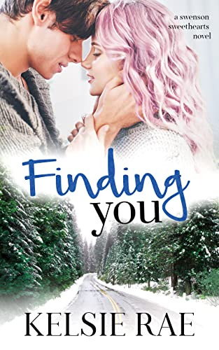 Anthony: A Second Chance Romance (Signature Sweethearts Book 7)  Kelsie Rae