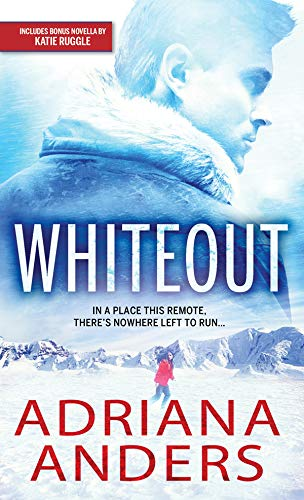 Whiteout (Survival Instincts Book 1) Adriana Anders
