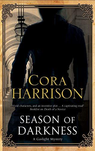 Season of Darkness (A Gaslight Mystery Book 1)  Cora Harrison