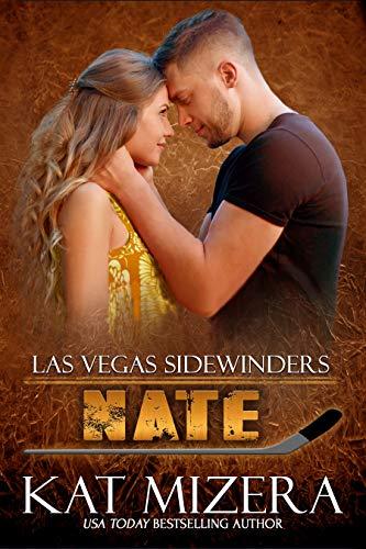 Las Vegas Sidewinders: Nate  Kat Mizera